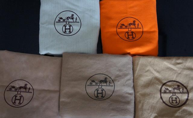 Hermes Dust Bags