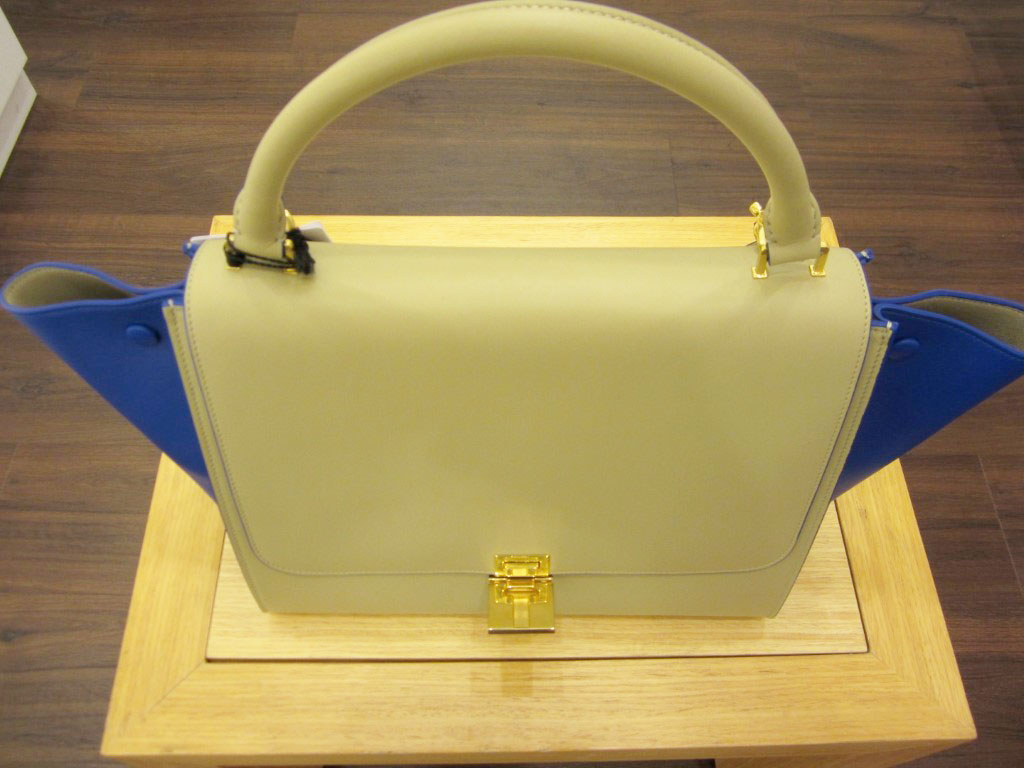 Purse-Insert-for-Celine-Medium-Trapeze
