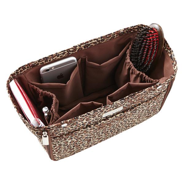 In bag handbag organizer insert review cloversac - Organizer purses and handbags ...