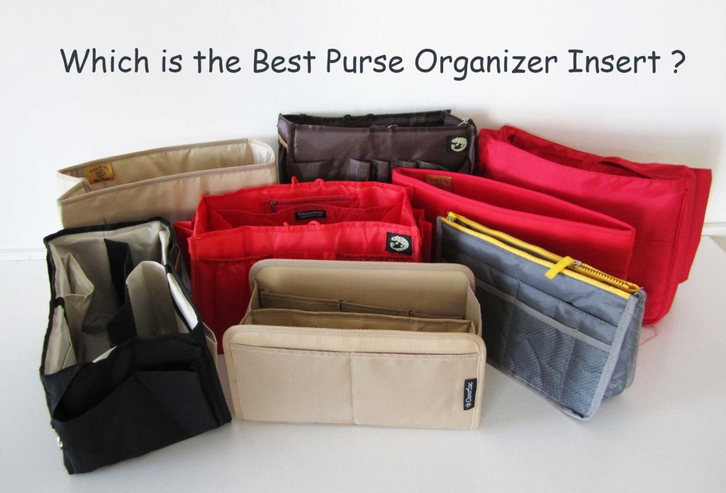 Which is the Best Purse Organizer Insert … Lightweight or ...