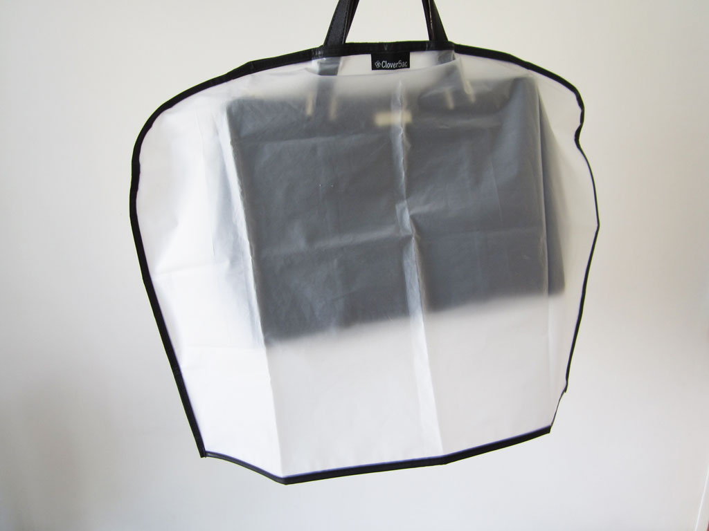 e9547c083c6565 Purse Rain Cover – CloverSac