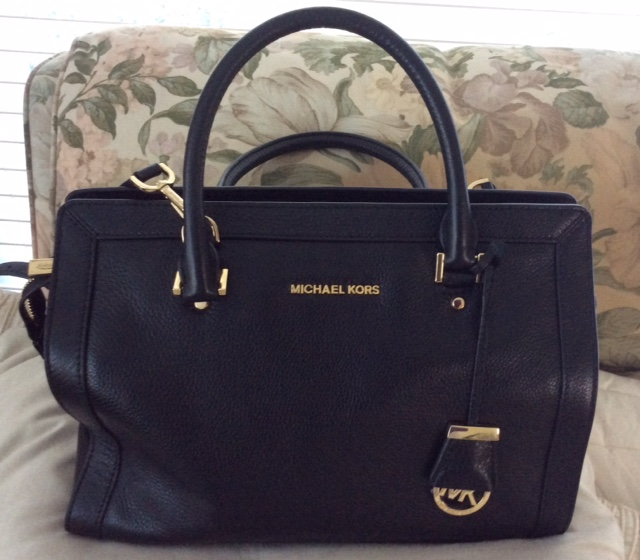 Purse Organizer Insert for Michael Kors Collins bag 1